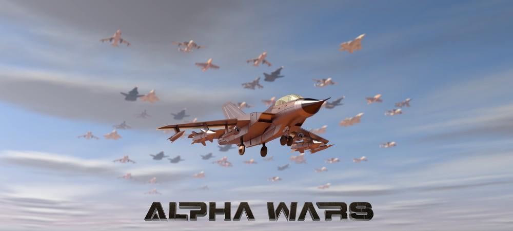 ... Alpha Wars ...
